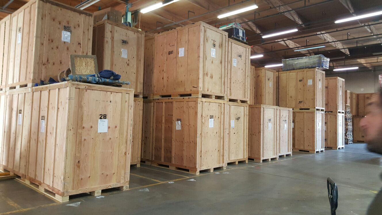 Getting Started With Self- Storage For Wine Collection
