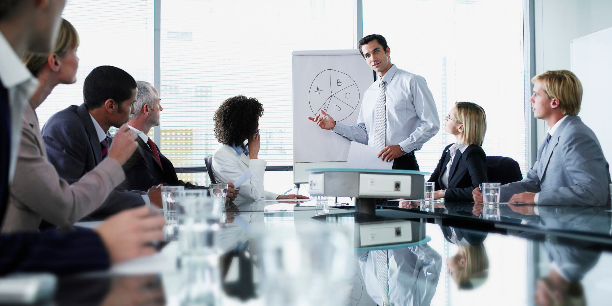 Join Sales Management Training Programs to Become an Independent Sales Person